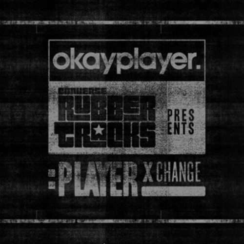 "Okayplayer & Converse Rubber Tracks Present Player Xchange: Bez x Sene ""Big Promise"" [mp3]"
