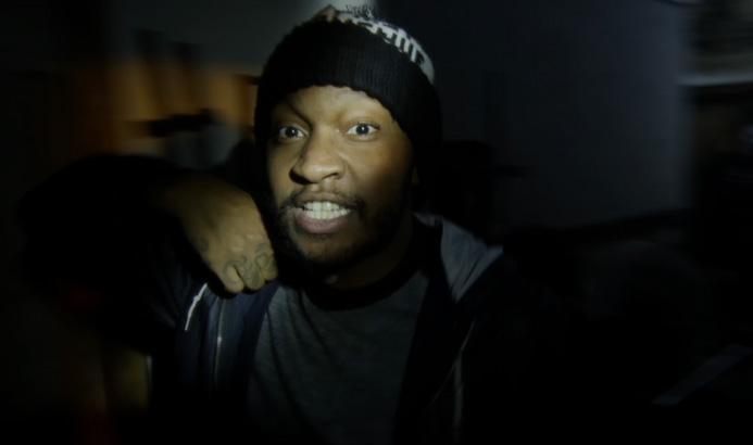 P.O.S - Weird Friends (We Don't Even Live Here) ft. HOUSEMEISTER [video]