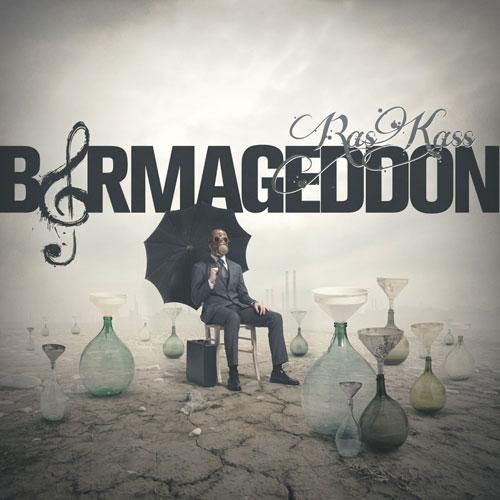 "Ras Kass ""Barmageddon"" Album ft. Kendrick Lamar, Talib Kweli & More"