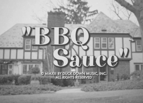 Sean Price - BBQ Sauce ft. Pharoahe Monch [video]