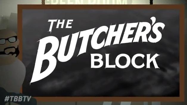 The Butcher's Block EP. 14 | Sean Price [video]