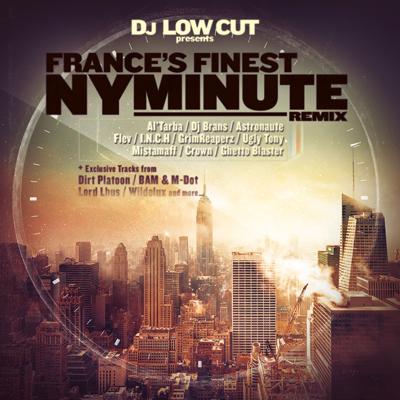 DJ Low Cut - France's Finest NY Minute Remix