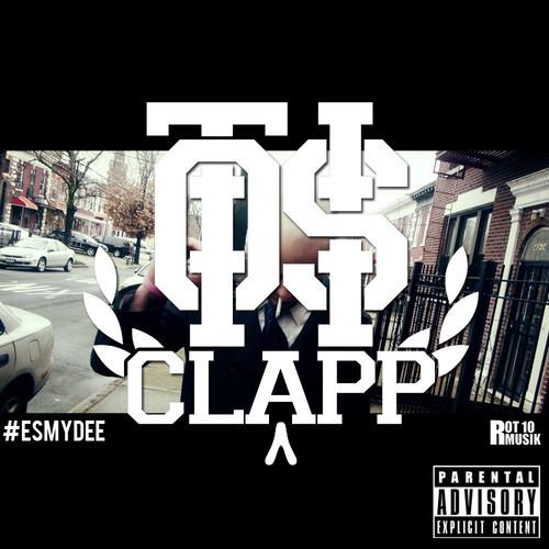Otis Clapp - #ESMYDEE EP + Short Film