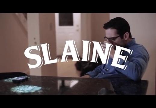 Slaine - Nothin' But Business ft. BR & V Knuckles [video]
