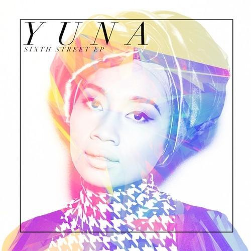 "Yuna ""Let Love Come Through"" ft. Kyle + ""I Wanna Go"" [audio]"
