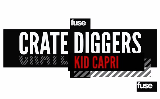 Crate Diggers: Kid Capri's Vinyl Collection [video]