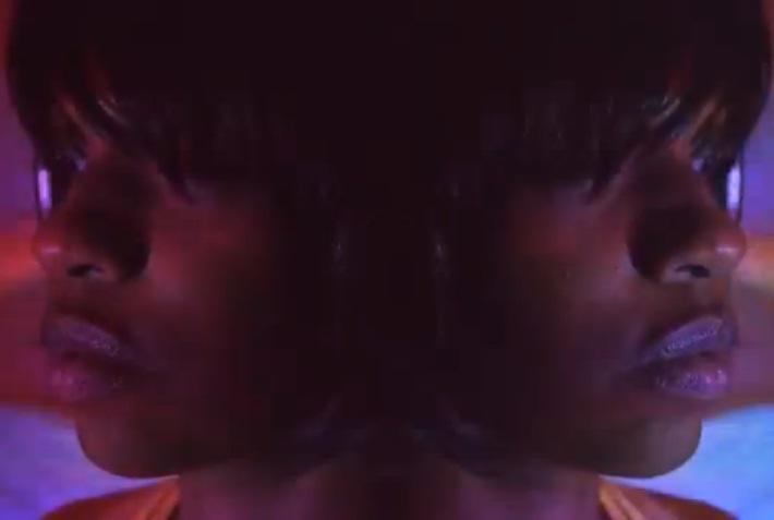 "Hologram Kizzie aka Psalm One  ""Voyeuristic"" [video]"