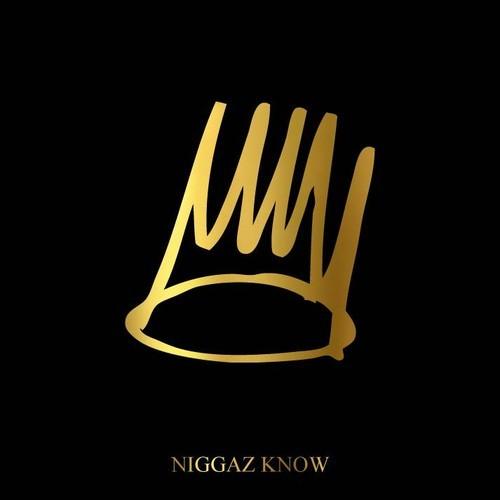 J. Cole - Ni**az Know [audio]