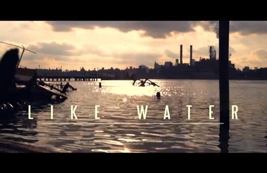 Pro Era - Like Water [video]