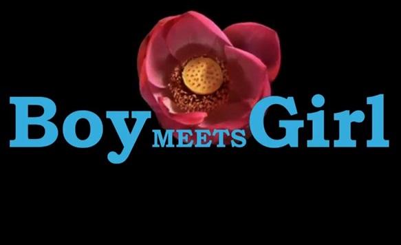 Pugs Atomz - Boy meets girl ft. Shayna Love (Prod. by Blackspade) [video]