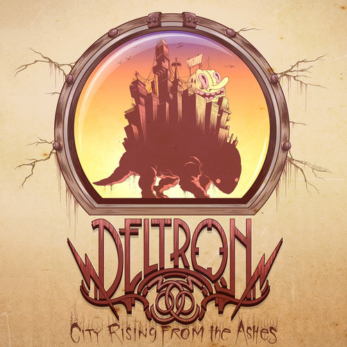 Deltron 3030 - City Rising From The Ashes [mp3]