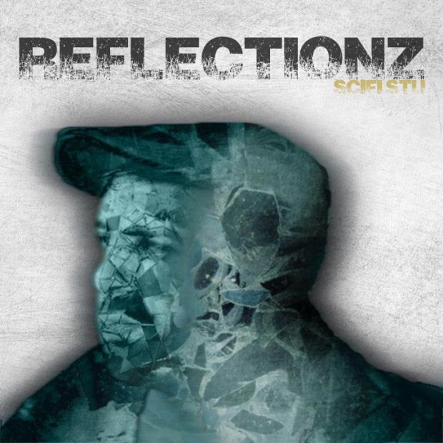 SciFi Stu - Reflectionz [album] (ft. John Robinson, El Da Sensei, Junclassic, Roc Marciano & more)