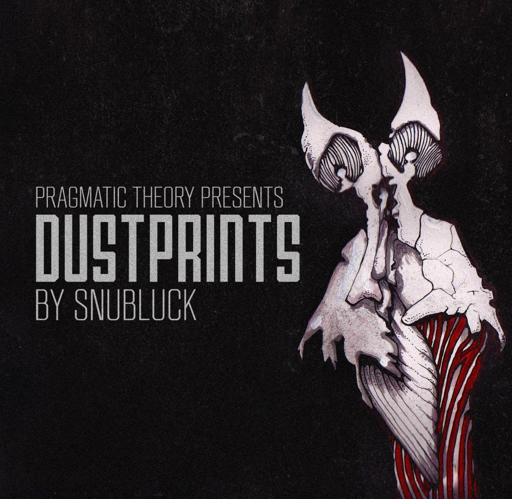 Snubluck - Dustprints [beat tape]