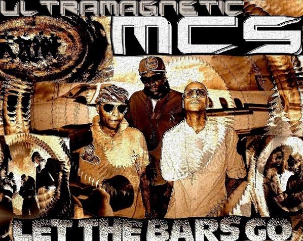 Ultramagnetic MCs - Let The Bars Go [audio] | European Tour