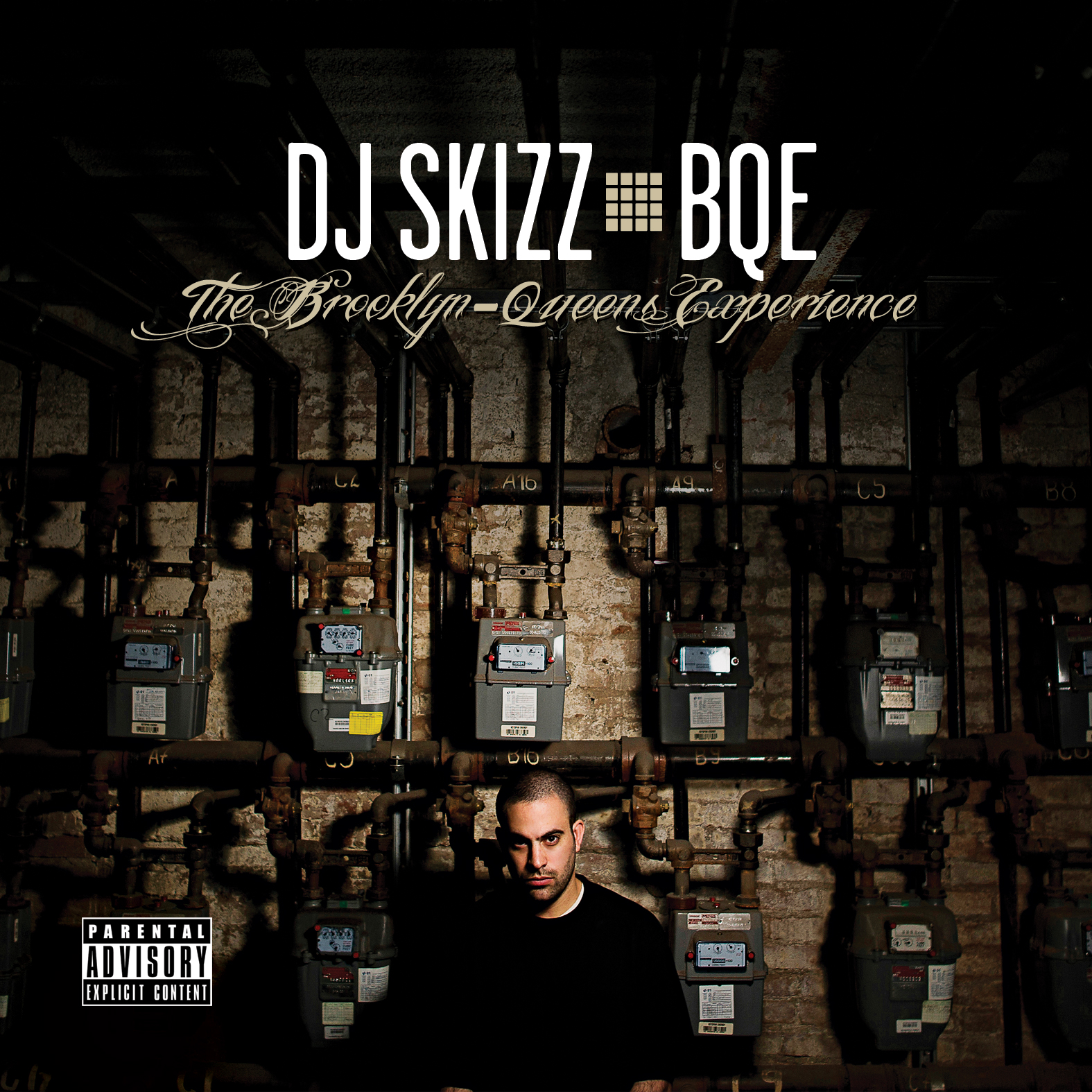 DJ Skizz's B.Q.E. album Tracklist, Artwork & 1st Webisode ft. DJ Premier