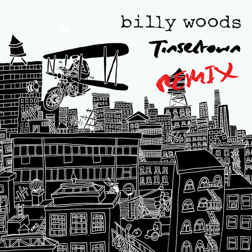 "billy woods ""Tinseltown Remix"" ft. LoDeck and MarQ Spekt [mp3]"