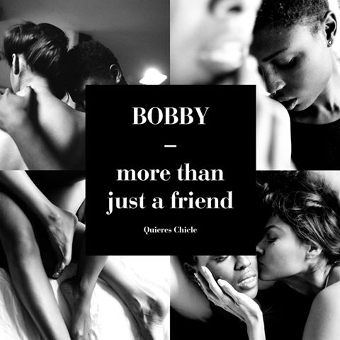 BOBBY - more than just a friend [video]