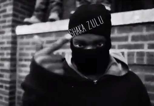 F.Stokes – Shaka Zulu (prod by Paper Tiger) [video]
