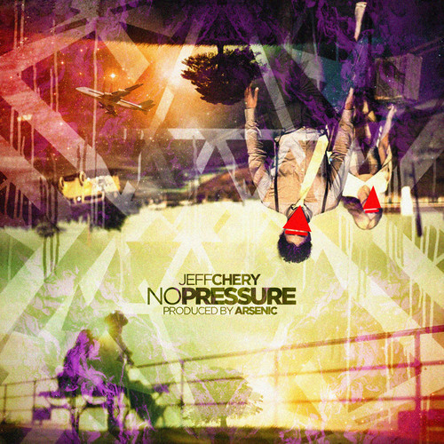 Jeff Chery - No Pressure [audio]