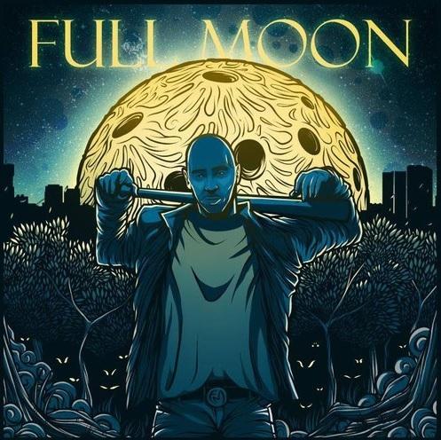 JoJo Pellegrino - Full Moon [audio]