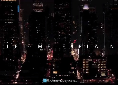 Erick Sermon, Snoop Lion & Method Man - Let Me Explain ft. RL [video]