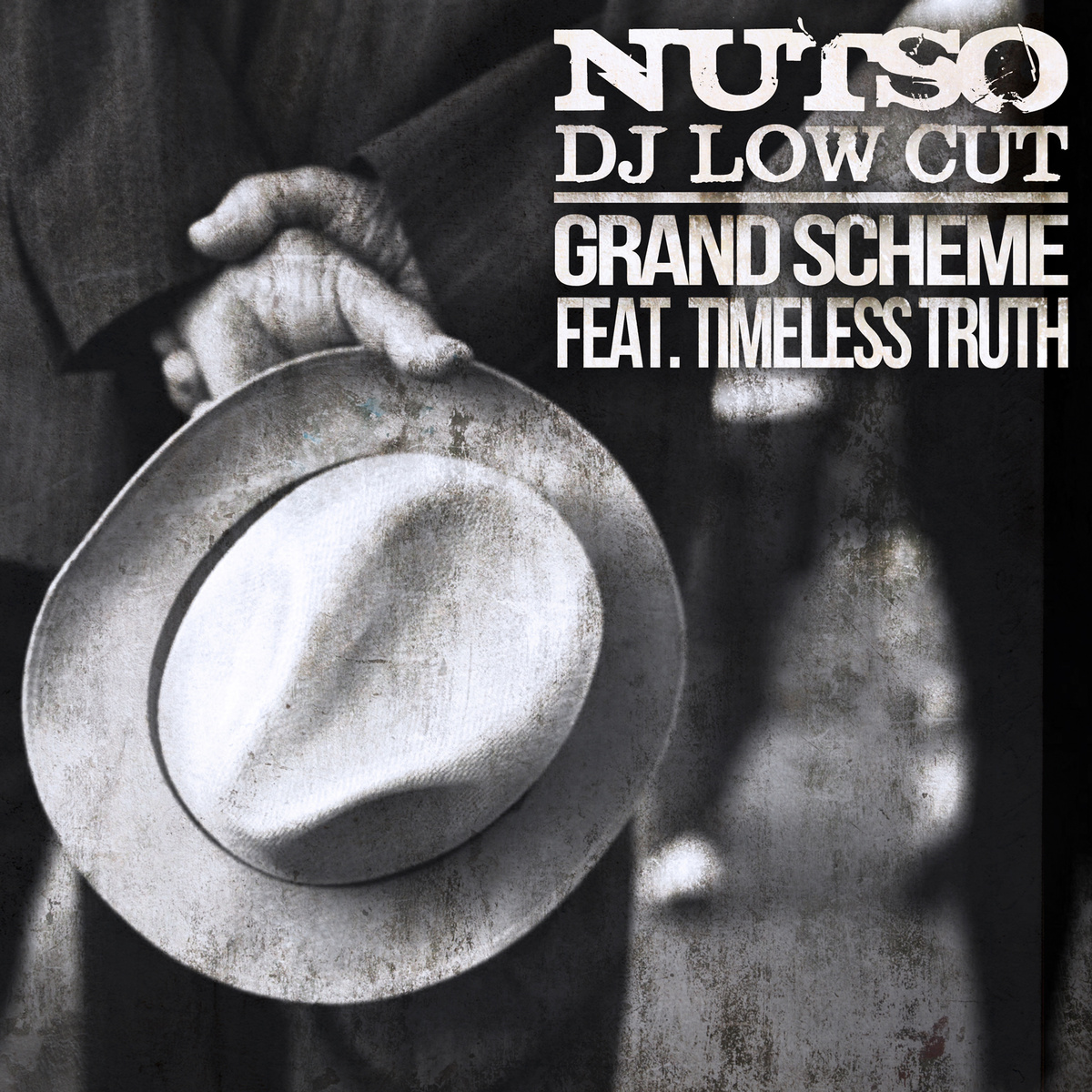 Nutso & Dj Low Cut - Grand Scheme ft. Timeless Truth (Cuts Dj Modesty) [mp3]