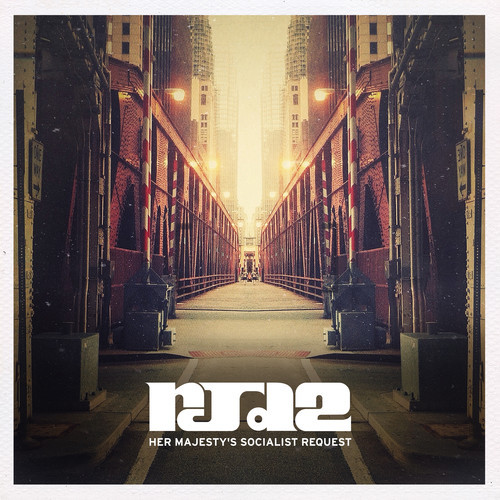 RJD2 - Her Majesty's Socialist Request (Figure Remix) [mp3]