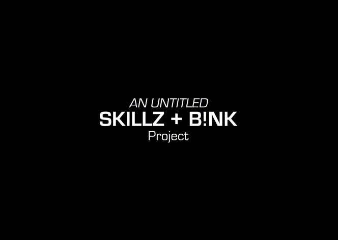 Skillz + Bink | An Untitled Music Project [video]