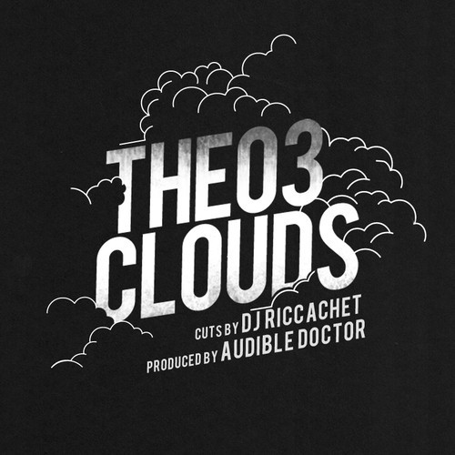 """THEO3 """"Clouds"""" (prod by Audible Doctor) [mp3]"""