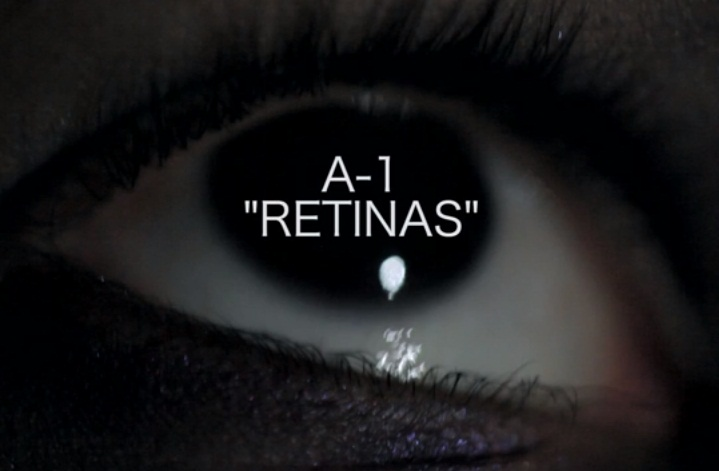A-1 - Retinas ft. Xiomara [video]