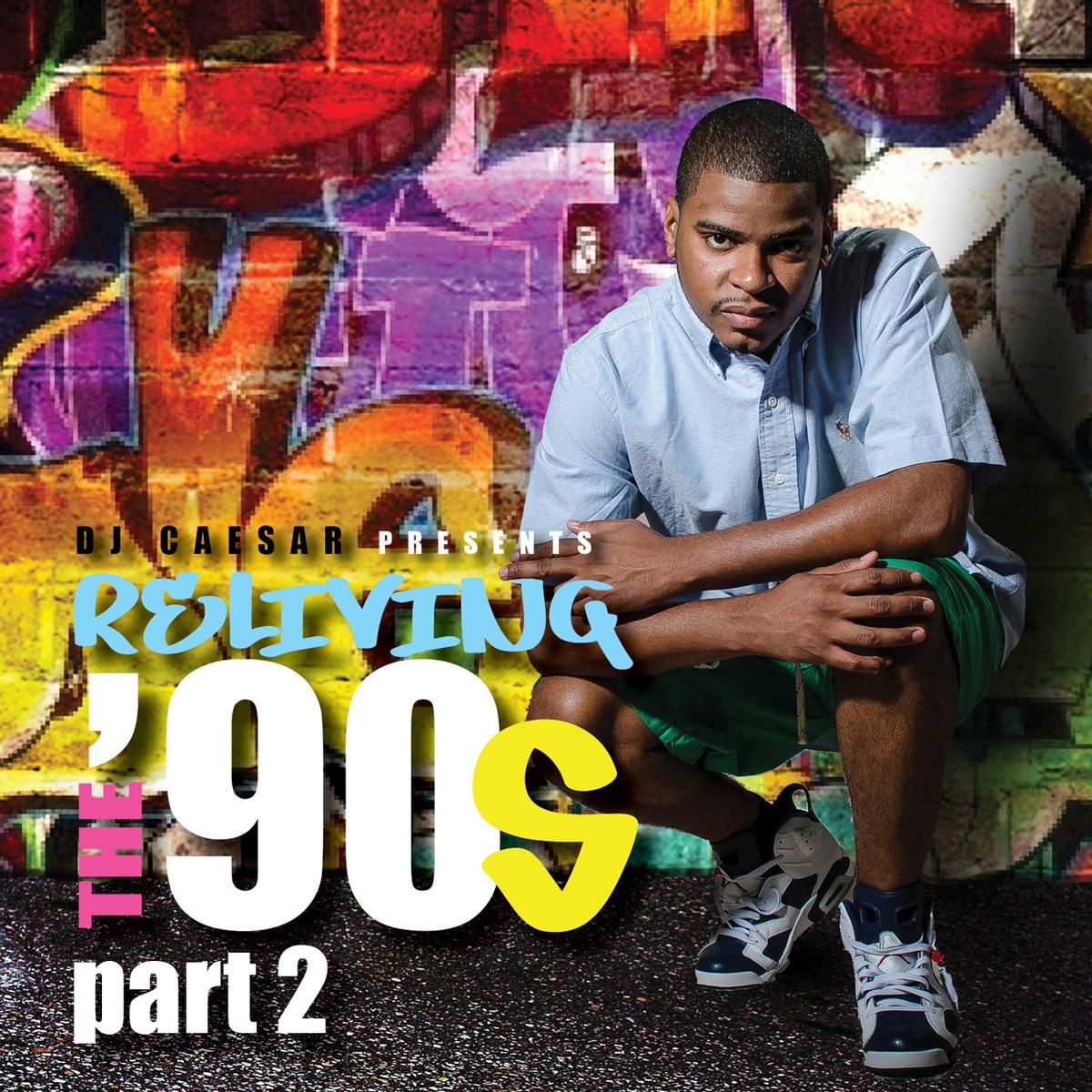 "DJ Caesar ""Mathematics Freestyle"" ft. Koncept & J57 and Mike Maven (of Young Pandas) [mp3]"