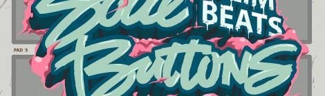 Klim Beats - Soul Buttons [beat tape]