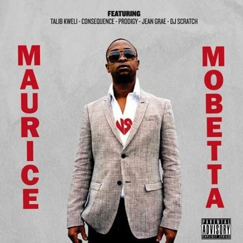 Mobetta - Back At The Ranch ft. Jean Grae (Produced By DJ Scratch) [audio]