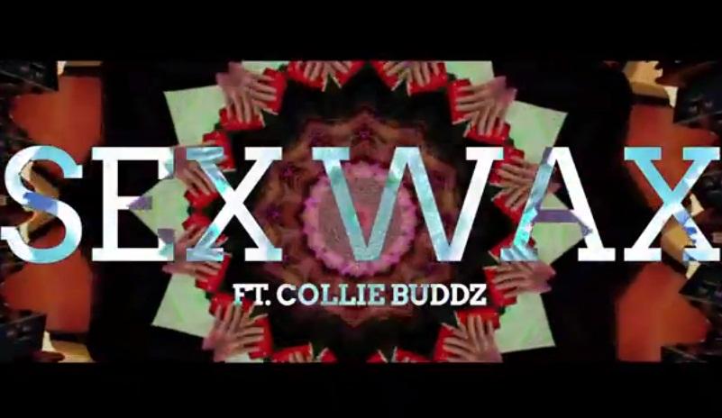 "Zion I ""Sex Wax"" ft. Collie Buddz (trailer) [video]"