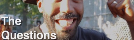 "Murs Answers ""The Questions"" (Okayplayer TV) [video]"