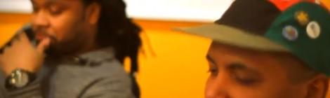 Kenautis Smith & Blackspade - The Greatest of All [video]