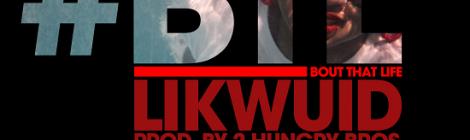 LiKWUiD - #BTL [mp3]