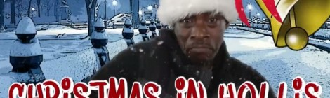 """""""Christmas In Hollis"""" Performed By A Cast Of Hip-Hop All-Stars [video]"""