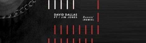 David Dallas - Runnin' (Remix) ft. Jim Jones [mp3]