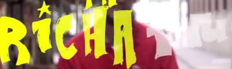 DJ Toshi - The Richa Wu ft. Timbo King, Dom Pachino & C Rayz Walz [video]
