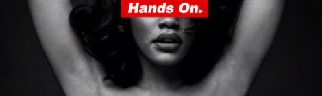 """Nemo Achida """"Hands On"""" ft. BJ The Chicago Kid [mp3]"""