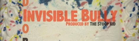 Radio B - Invisible Bully [audio]