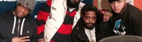 Apollo The Great - The Relay ft. Sean Price & Verb Spielberg  (Shade 45 Rip) [mp3]
