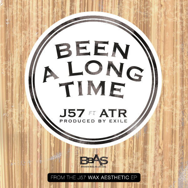 J57 - Been A Long Time ft. ATR (prod by Exile) [mp3]