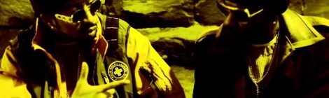 """Roc Marciano """"Slingers"""" ft. Knowledge The Pirate [video]"""