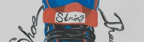 Tall Tale Medicine Machine - Shoe String Theory ft. Denmark Vessey [audio]