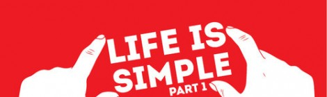 J. Pinder - Life is simple part one (Produced by Trox) [mp3]