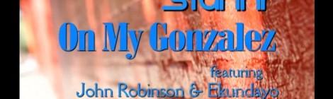 staHHr - On My Gonzales ft. John Robinson & Ekundayo [video]