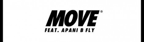 Jazz Spastiks - Move ft. Apani B Fly [mp3]