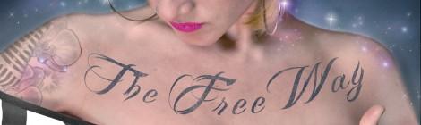 "Corina Corina ""The Free Way"" [album stream] (ft. Elucid, Melissa Czarnik & Henry Canyons)"